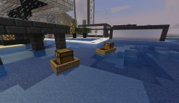 [1.4.6/7]Chest Boat Mod 1.1[Forge] Minecraft