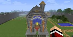 My Private Server World-For Downloading! Minecraft Project