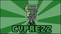 Fan stuff for Cyprezz Minecraft