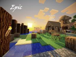 Epic-map more than 2 years work Minecraft Map & Project