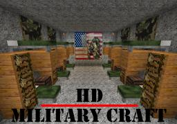 Military Craft HD [128x] Minecraft Texture Pack