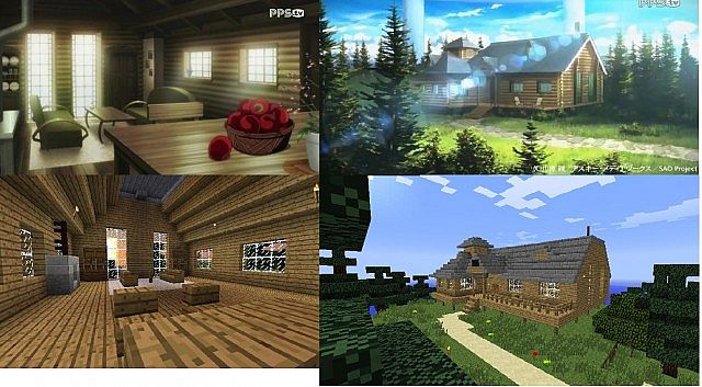 Build A House Online Home Mansion