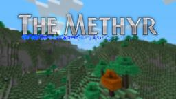 [1.4.7][Forge][W.I.P] The Methyr Dimesion - Alpha 0.0.4 IS OUT ! Minecraft