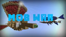 Mob War [PvP / 1.5.1] Minecraft Map & Project