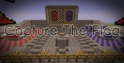 Capture the Flag Minecraft