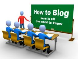 A Sucessful guide to make a good blog Minecraft Blog