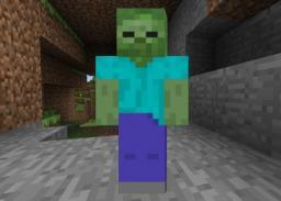 Interview with zombie (Part 2!) Minecraft Blog