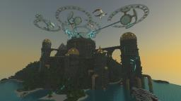 Razul - Skyrim Inspired Adventure Map Minecraft Project
