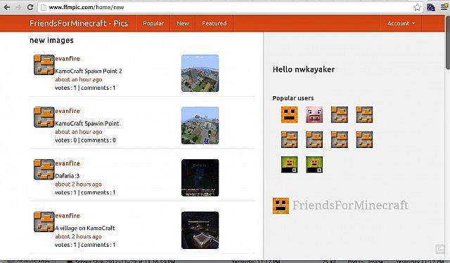 Web Client - Image View