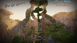 Tree of Dawn / Terraforming Minecraft