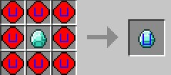 The Upgrade Mod Minecraft Mod