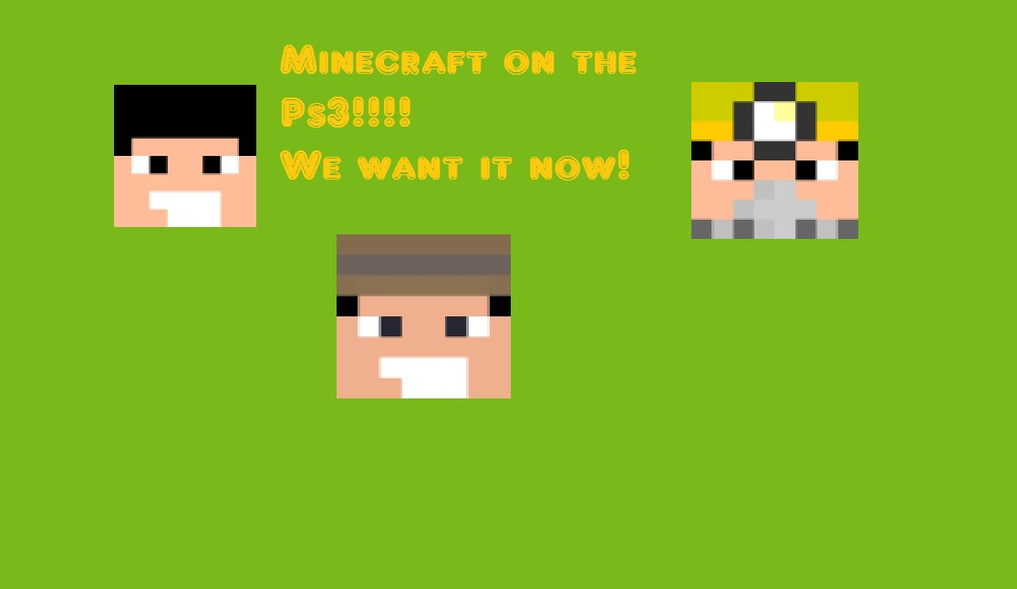 how to say something to server from console minecraft