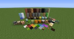 Alternate Pack (2nd Release) Minecraft Texture Pack