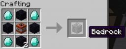 BedrockTools Minecraft Mod