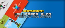 Sabretooth's Wallpaper Blog - The Pixel Island (Pixel Art Wallpaper) Minecraft Blog