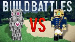 Minecraft Build Battles #2: Who wins you decide!!!