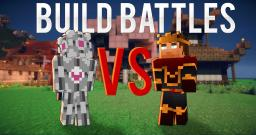 Minecraft Build Battles #3: Who wins, you decide!!!