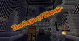 The Cage Minecraft Map & Project