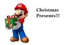 December Presents! by MarioNintendo411 Minecraft Blog