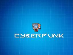 Cyberpunk art Minecraft Blog