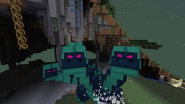 how to feed fish in minecraft