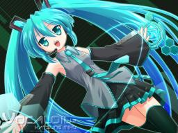 Vocaloid - My new favorite band! !Videos! Minecraft Blog