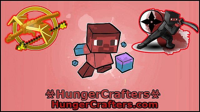 HungerCrafters.com