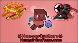 Hunger Crafters - ☢HUNGER GAMES☢FACTIONS☢CREATIVE PLOTS☢PARKOUR ACADEMY☢GAMESHUB☢GHOSTHUNT☢ Minecraft Server