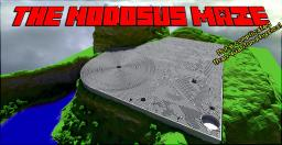 The Nodosus Maze - Escape the impossible[100 subs]