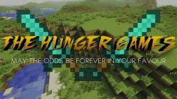 Hunger Games [1.7.2!!!] [No Whitelist] [24-7] [Multiple arenas] [Factions] [Survival] [Creative] [Parkour] [Spleef]