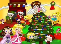 Christmas SKIN Contest! Minecraft Blog