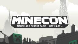 Minecon 2012 Minecraft