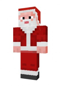 Santa minecraft blog for Show pool post expert ng best forum