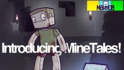 MineTales Episode #1 - A New Beginning Minecraft Blog