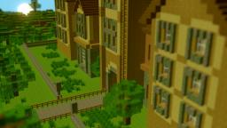 Narnia: the adventure Minecraft Map & Project