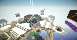 Minecraft-HG PVP & Minigame Server - TF2 / MOBARENA/ PAINTBALL. and more! Minecraft Server