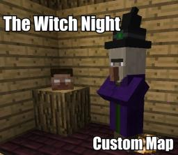 The Witch Night - Adventure Map Minecraft Map & Project