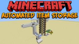 Automated Item Storage