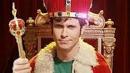 tobuscus the king of everything