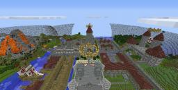 [1.4.5] [32x32] Crown Conquest Texture Pack! Minecraft Texture Pack