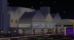 BlueBeechs Minecraft Server! [Factions] [Griefing] [Mob Arena] MORE! Minecraft Server
