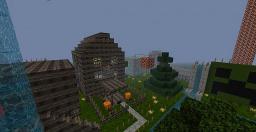 BMWM3GTS Relistice 1000 downloads! Minecraft Texture Pack