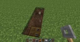 my first blog Minecraft