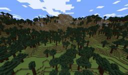 Voxelsniper Terrain Minecraft Map & Project