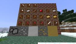 Mo+ Ores Minecraft Mod