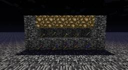 Obsidian Tools & Bedrock Tools Minecraft Mod