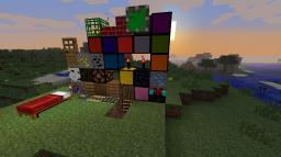 Nice and Neat Minecraft Texture Pack