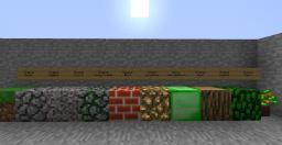 Originalcraft, Aka: The MTv-D Pack Minecraft Texture Pack