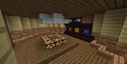 Mannequin Maker by SimplySarc Minecraft Map & Project