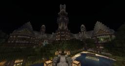 Epsilon's Manor Minecraft Project